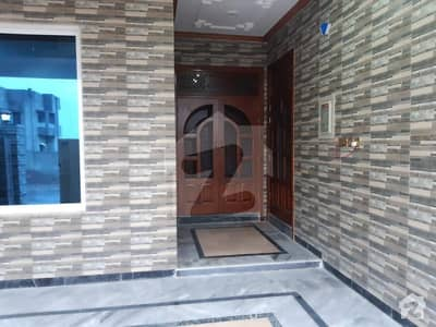 Brand New House For Sale In Block B  Sector B-17