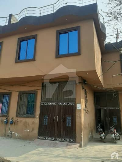 3 Bed. 3 Bath. Kitchen With Gas Meter House For Sale