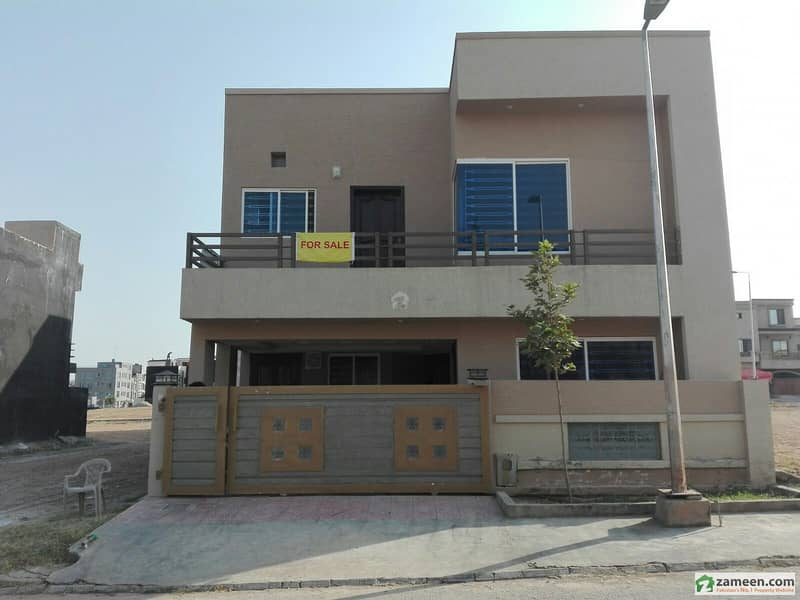 House For Sale In Bahria Town Phase 8