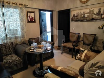 Furnished 3 Bedrooms Apartment Available For Rent