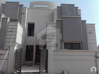 صائمہ لگژری ہومز کراچی میں 5 کمروں کا 5 مرلہ مکان 84 لاکھ میں برائے فروخت۔