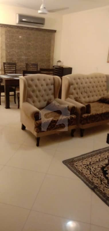 Three Bedroom Flat Apartment For Sale In Park Tower F10 Islamabad