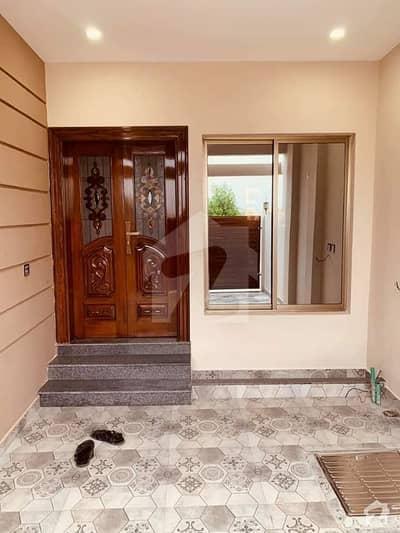 An Ideal Location West Open 125 Yards Villa In Ali Block Bahria Town Karachi