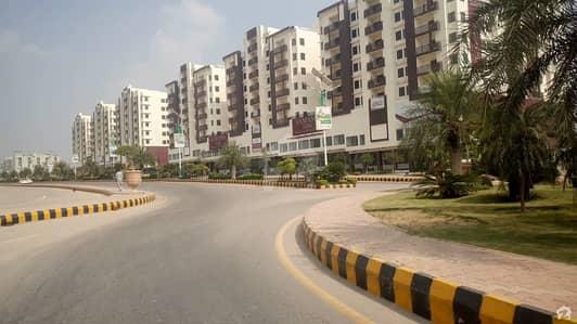 گلبرگ گرینز گلبرگ اسلام آباد میں 3 کمروں کا 5 مرلہ فلیٹ 87 لاکھ میں برائے فروخت۔