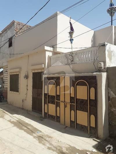 ال مصطفیٰ ٹاؤن حیدر آباد میں 2 کمروں کا 3 مرلہ مکان 40 لاکھ میں برائے فروخت۔