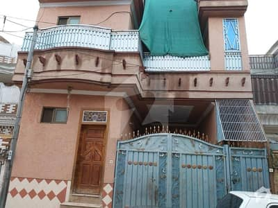 5  rooms  5 marla house for rent