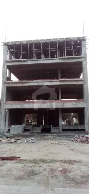 بحریہ ٹاؤن قائد بلاک بحریہ ٹاؤن سیکٹر ای بحریہ ٹاؤن لاہور میں 2 کمروں کا 4 مرلہ مکان 73 لاکھ میں برائے فروخت۔