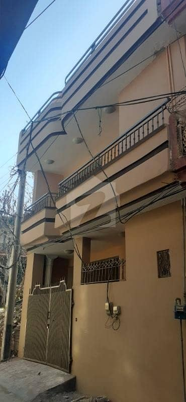5 Marla House On Krl Road Defence Colony
