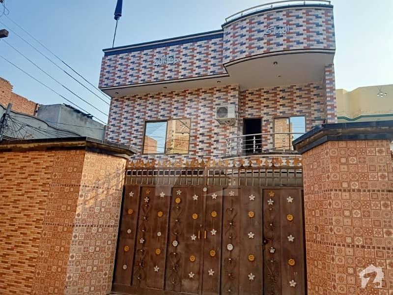 ادرز كاموكى میں 5 کمروں کا 8 مرلہ مکان 1.5 کروڑ میں برائے فروخت۔
