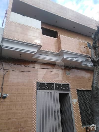 Double Storey House For Sale 5 Marla