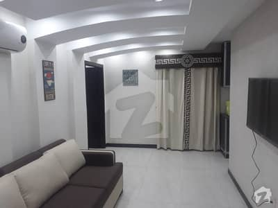 Daily basis One Bed Luxury Furnished Flat Is Available For Rent