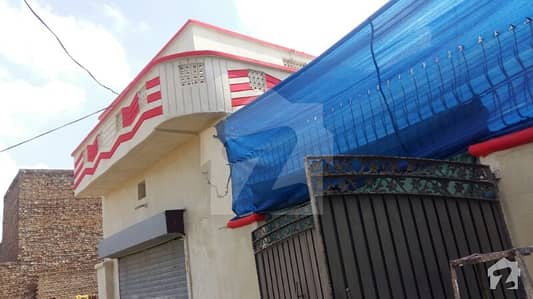 House Is Available For Sale  Allahabad Conley