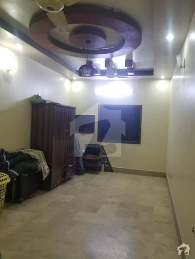 Flat For Sale In Siddiqabaad Block 3