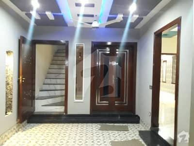 ملٹری اکاؤنٹس ہاؤسنگ سوسائٹی لاہور میں 5 کمروں کا 8 مرلہ مکان 1.5 کروڑ میں برائے فروخت۔