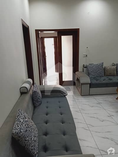 8.5 Marla  Ground Portion For Rent In Wapda Town Phase 1