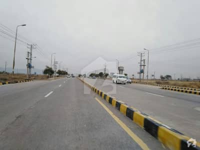 30x30 Commercial Plot For Sale In E-16 Roshan Pakistan Position Able