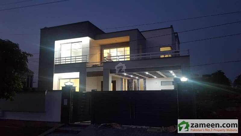 New 1 Kanal House For Sale