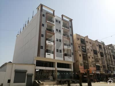 Brand New And Ready To Move Apartment For Sale In Gulistan E Jauhar