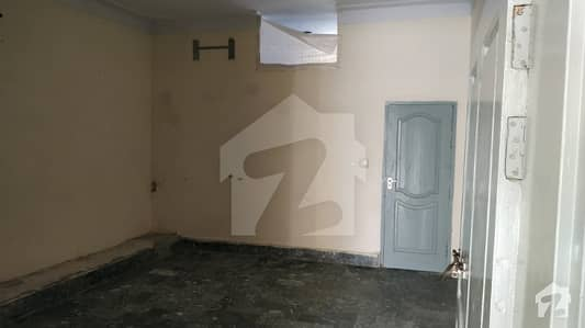 Portion For Rent Asc Colony Nowshera