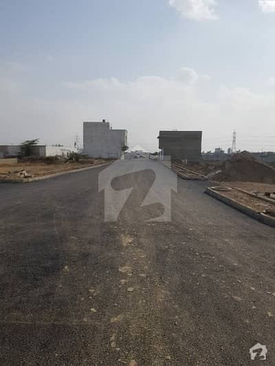 Residential Plot Is Available For Sale In  Pir Gul Hassan Town