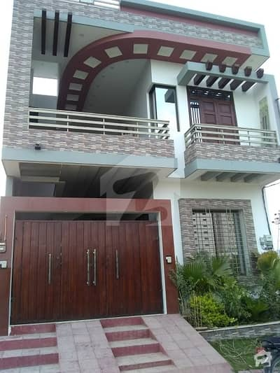 120 Sq Yards G+1 House For Sale