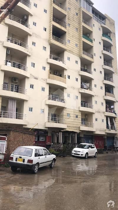 Property Links Offering 1st Floor Flat For Sale In Ideal Location Of Islamabad E_11/4