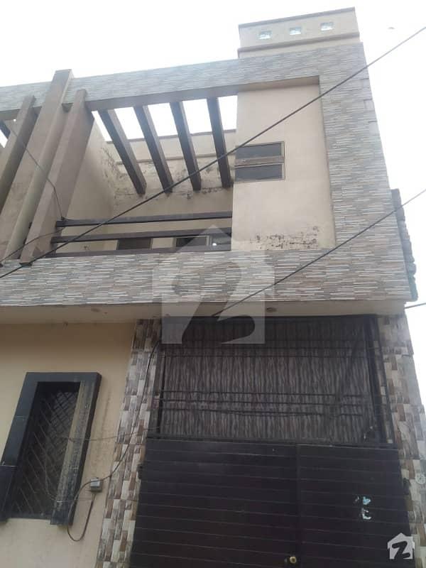 دیگر منا والا فیصل آباد میں 3 کمروں کا 2 مرلہ مکان 40 لاکھ میں برائے فروخت۔