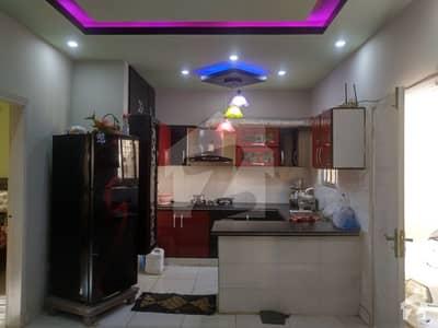 گوہر گرین سٹی کراچی میں 3 کمروں کا 5 مرلہ مکان 95 لاکھ میں برائے فروخت۔