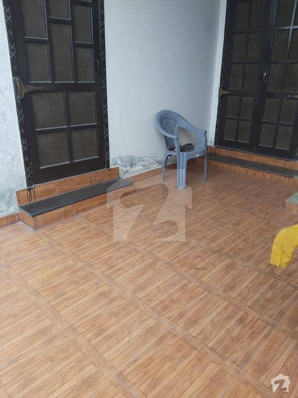5 Marla Brand New Lower Portion For Rent In Canal Gardens Lahore.