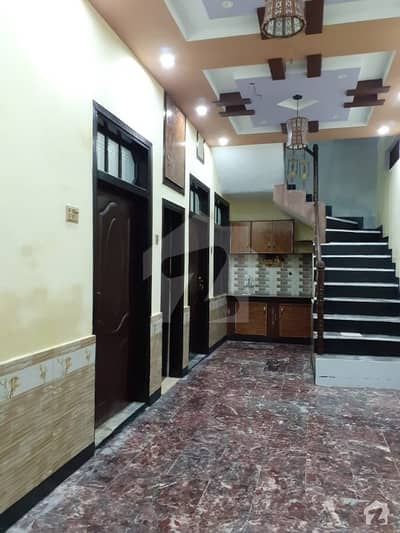 2 Marla Beautiful House For Sale In Wazir Colony