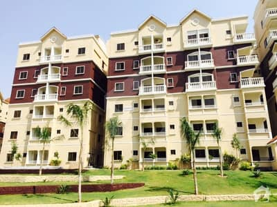 3 Bed Apartment For Sale In Defence Residency