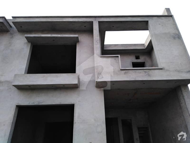ستارہ سپریم سٹی فیصل آباد میں 5 مرلہ مکان 1.25 کروڑ میں برائے فروخت۔