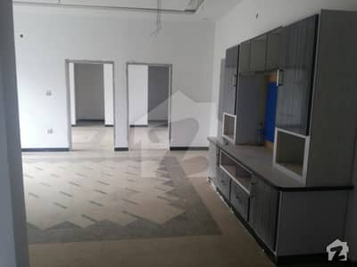 Ghauri Town 10 Marla Triple Story House For Rent