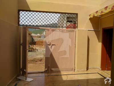 10 Marla signal story house for SALE shah Allah ditta in Islamabad