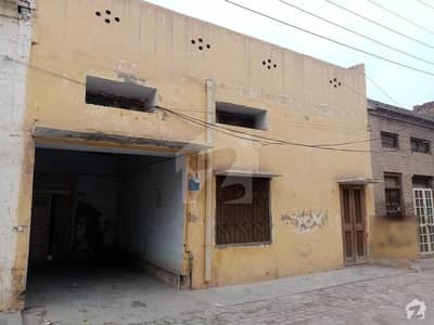 Single Storey Old Constructed House For Sale