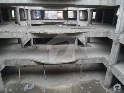 Under Construction Shop For Sale On Installments At Delight Mall Toghi Road
