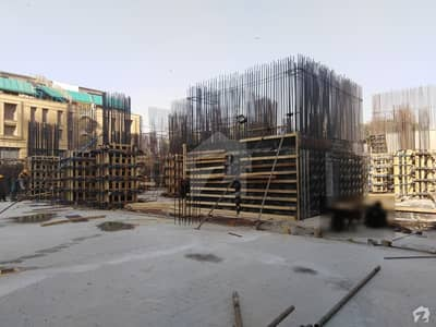 Brand New Under Construction 4 Bed Luxurious Apartment For Booking