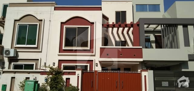 5 Marla Used House For Sale In BB Block Bahria Town Lahore