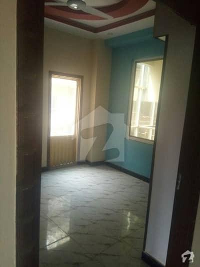 شمس کالونی ایچ ۔ 13 اسلام آباد میں 2 کمروں کا 2 مرلہ فلیٹ 24 لاکھ میں برائے فروخت۔