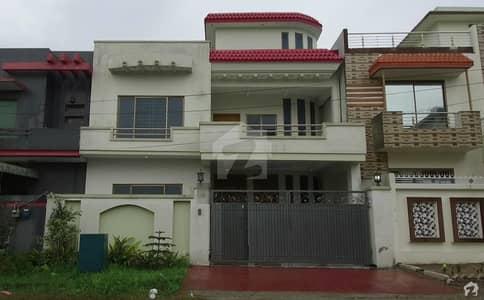مارگلہ ویو سوسائٹی - بلاک اے مارگلہ ویو ہاؤسنگ سوسائٹی ڈی ۔ 17 اسلام آباد میں 5 کمروں کا 9 مرلہ مکان 1.65 کروڑ میں برائے فروخت۔