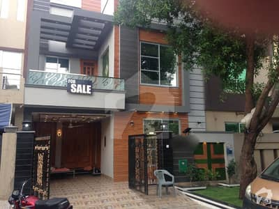 5 Marla Beautiful House For Rent In BB Block Sector D Bahria Town Lahore
