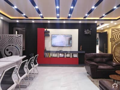 5th Floor Office Is Available For Sale