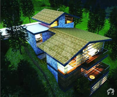 Cottage For Sale In Patriata Resort Valley