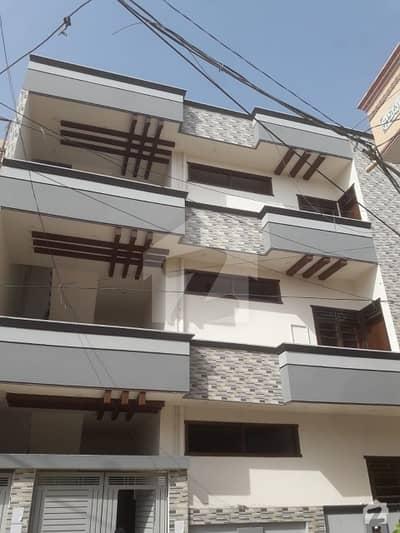 گلستانِِ جوہر ۔ بلاک 12 گلستانِ جوہر کراچی میں 2 کمروں کا 5 مرلہ زیریں پورشن 85 لاکھ میں برائے فروخت۔