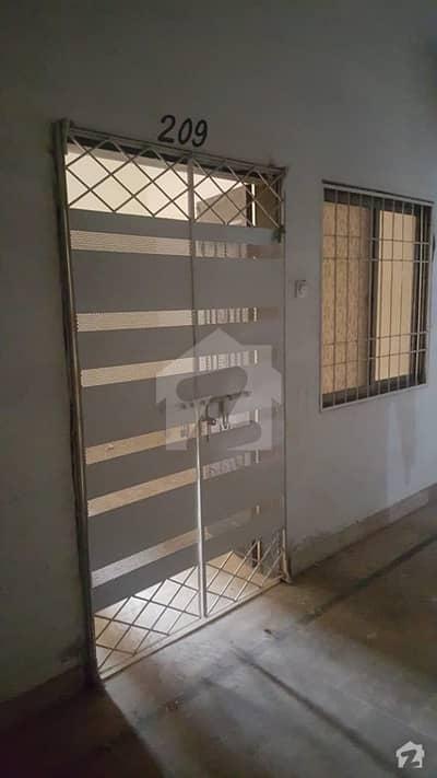 سر سید روڈ میر پور خاص میں 2 کمروں کا 2 مرلہ فلیٹ 20 لاکھ میں برائے فروخت۔