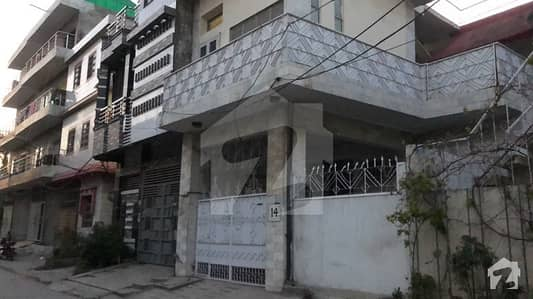 Old Construction Ground Floor Available For Rent