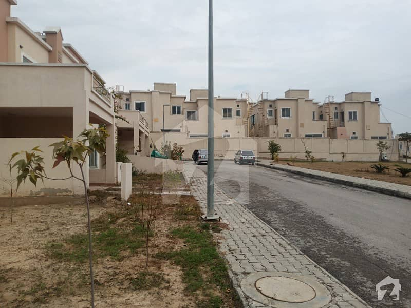 8 Marla Home For Sale In Dha Valley Lilly A Block Islamabad
