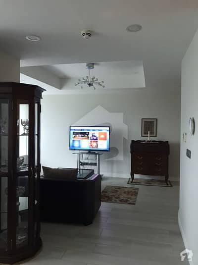 2 Bed Apartment For Sale In Centaurus Mall Islamabad