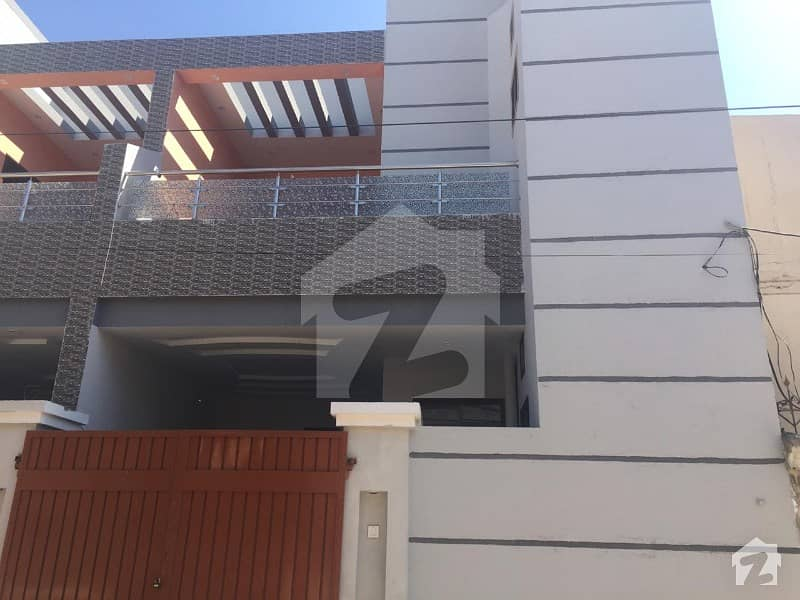 New Construction Double Storey House Is Available For Sale In Pull Wasil New Air Port Road Multan
