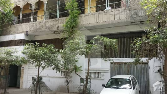 8.733 Marla House For Sale